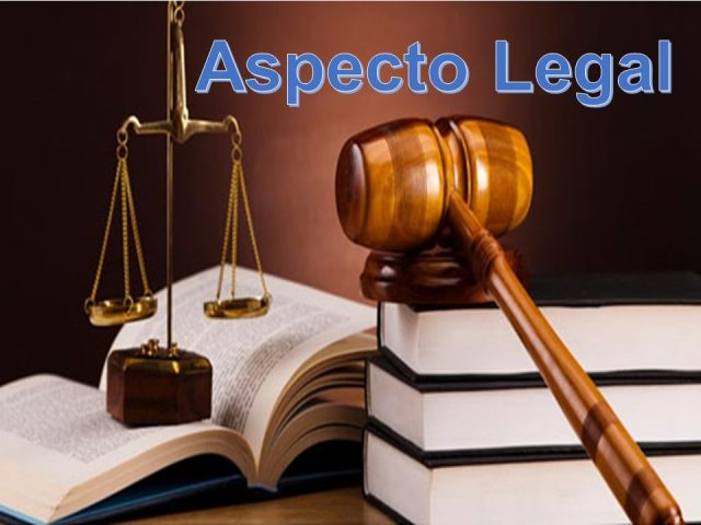 ASPECTO LEGAL 1