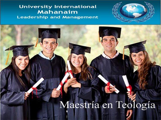Maestria en Teologia1